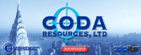 Coda Resources LTD
